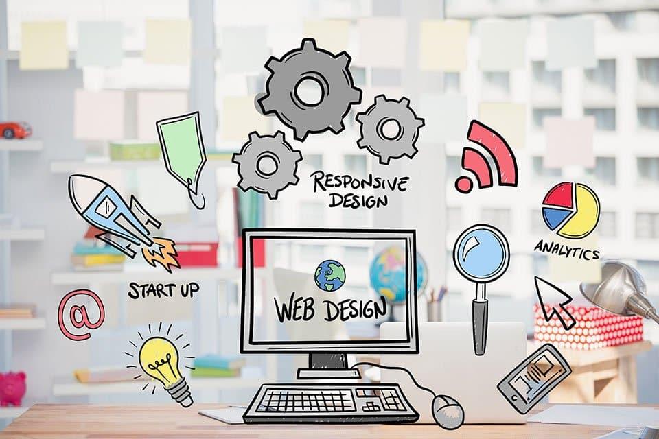 Realizzazione siti web – perché scegliere GraficaeFoto Web Agency