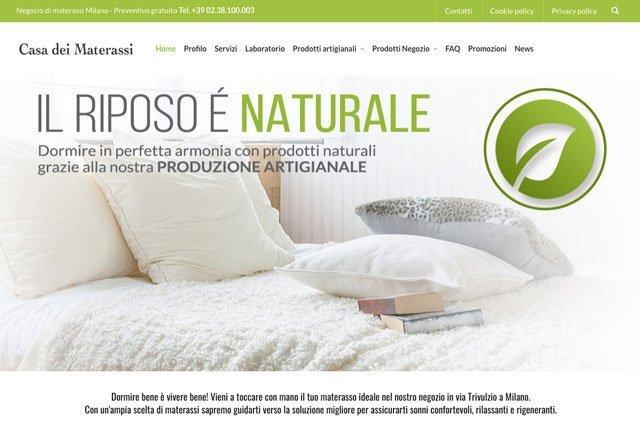 Web Agency Milano - Realizzazione siti Pavia | Novara | Vigevano 3