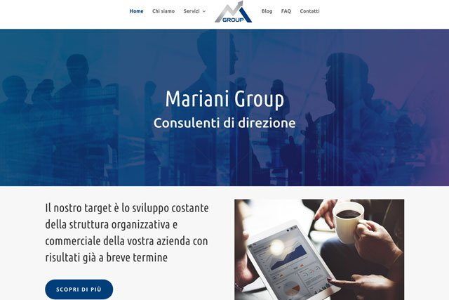 Web Agency Milano - Realizzazione siti Pavia | Novara | Vigevano 4