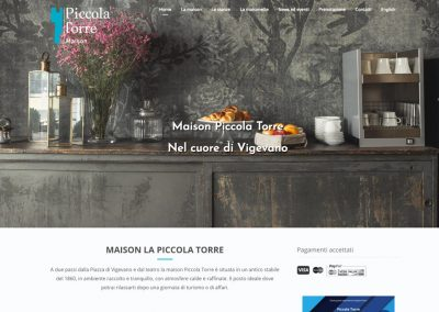web agency milano piccolatorre